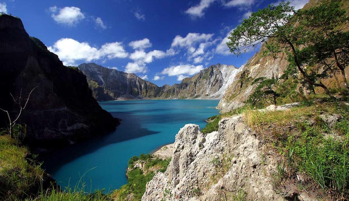 Circuit Nord Luzon, volcans et rizières + Extension Bohol-Cebu - TUI