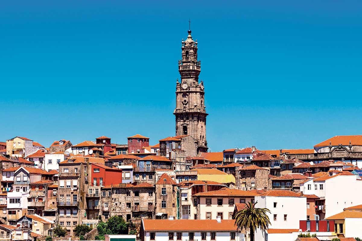 circuit bem vindo au portugal portugal porto portugal avec voyages leclerc nouvelles. Black Bedroom Furniture Sets. Home Design Ideas