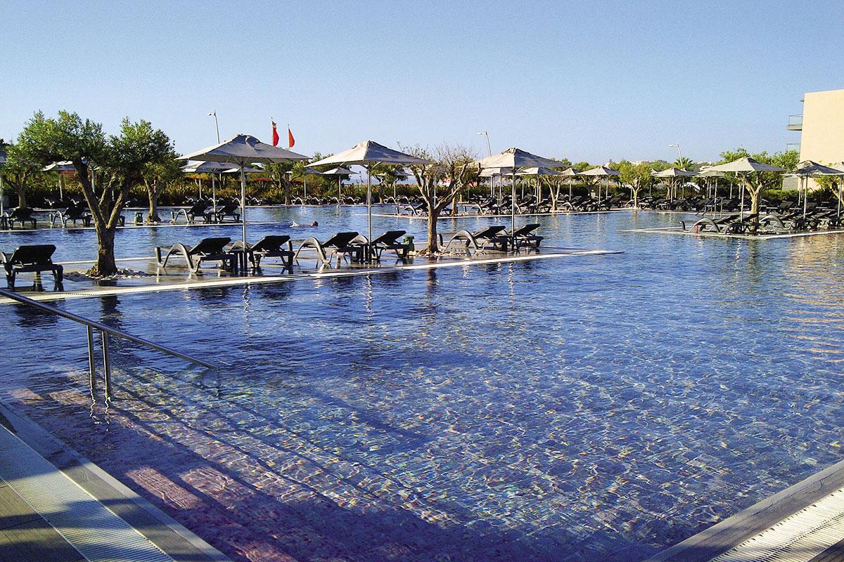 Hotel Pas Cher Lagos Portugal