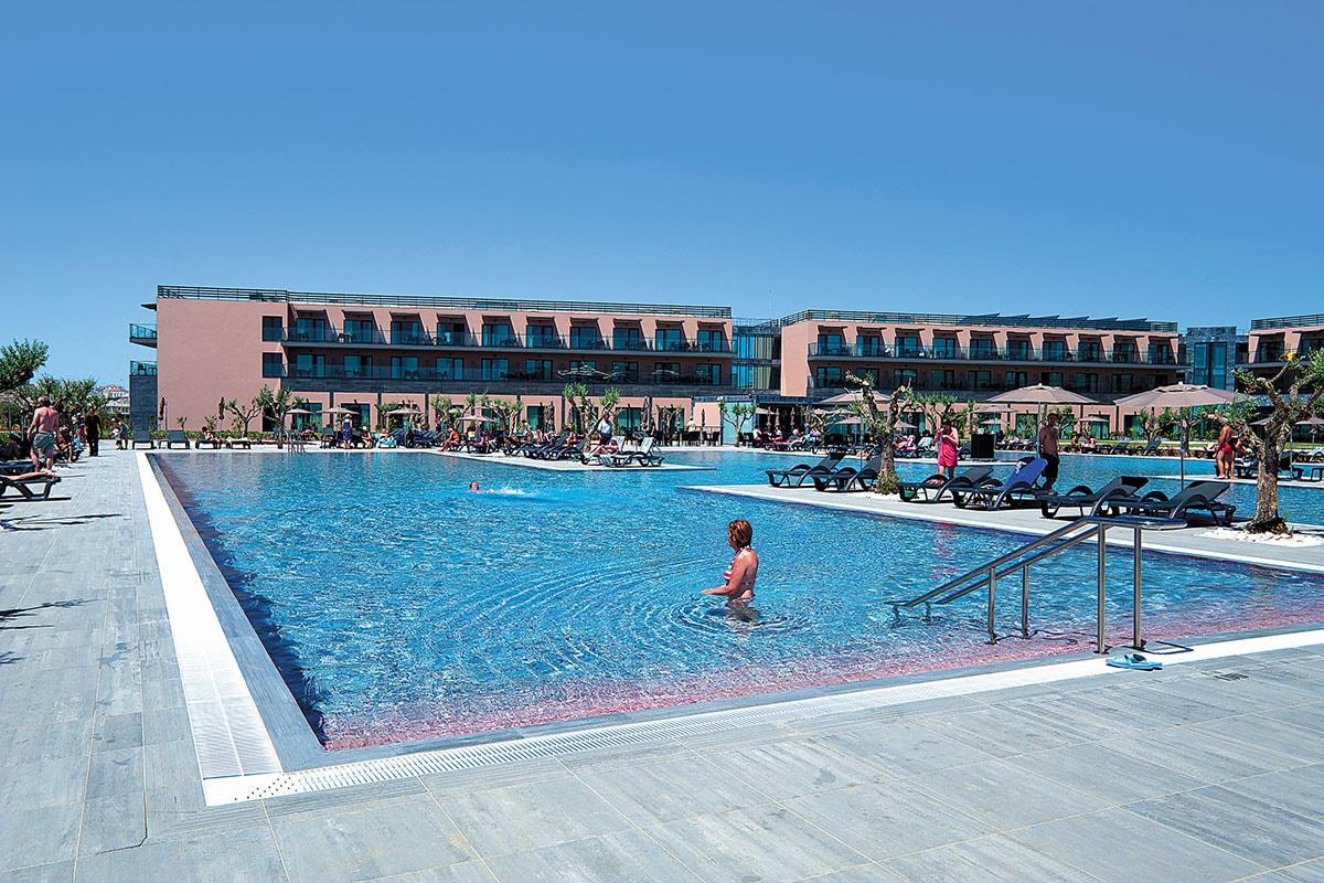 Vol Hotel Lagos Portugal