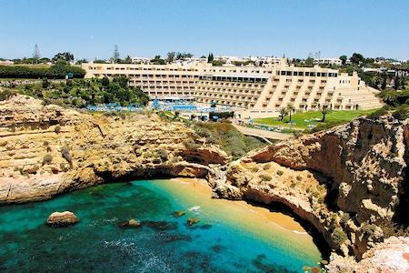 Hotel Club Algarve Pas Cher