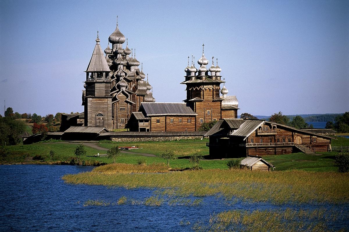Croisiere dans la sainte russie russie avec voyages - Location leclerc tarif ...