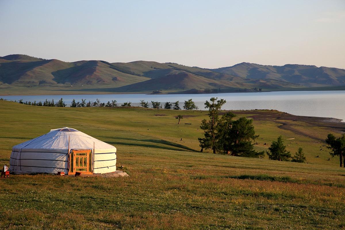 Chine - Mongolie - Russie - Circuit Transsibérien, les Contrées de l'Infini