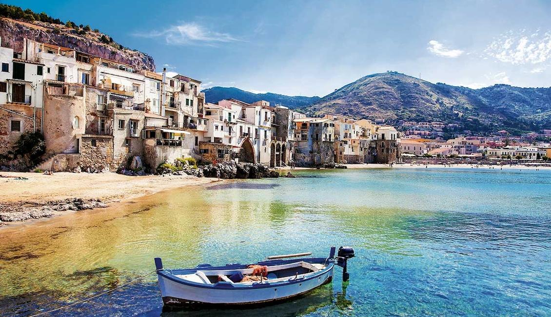 Autotour Les trésors de la Sicile - TUI