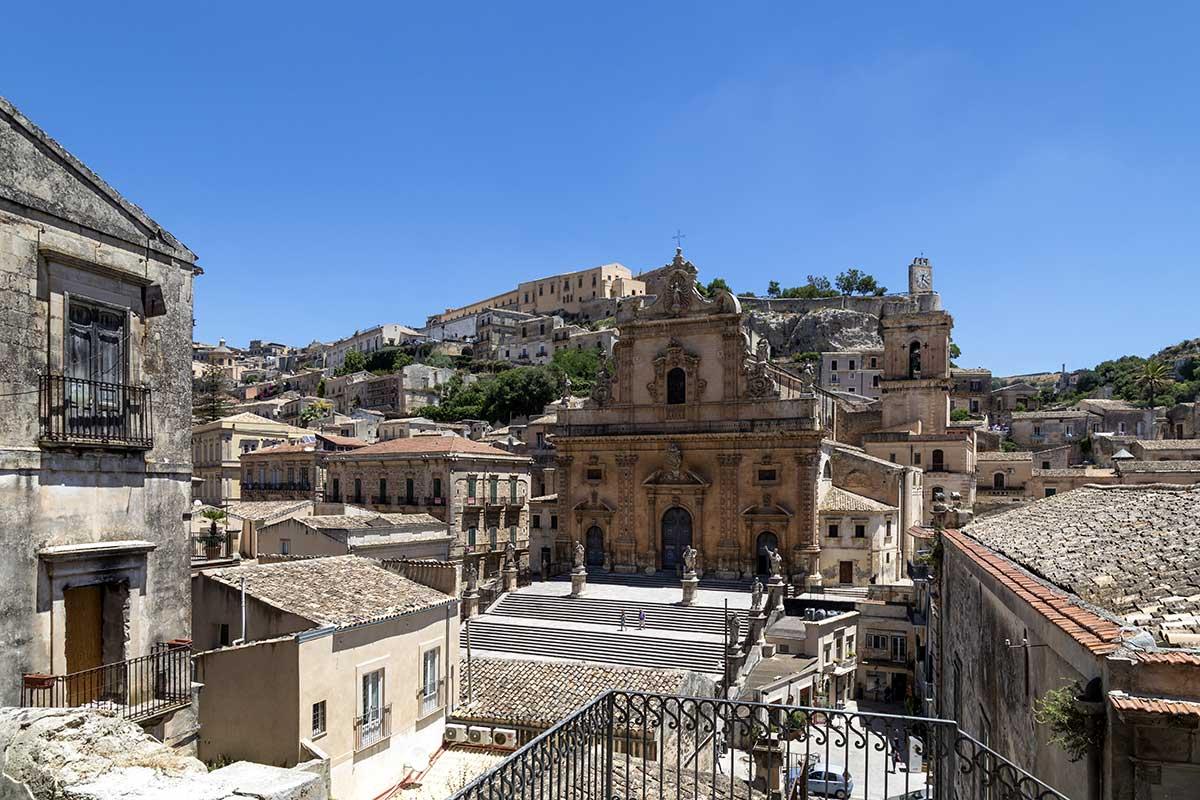Italie - Sicile - Autotour Les trésors de la Sicile