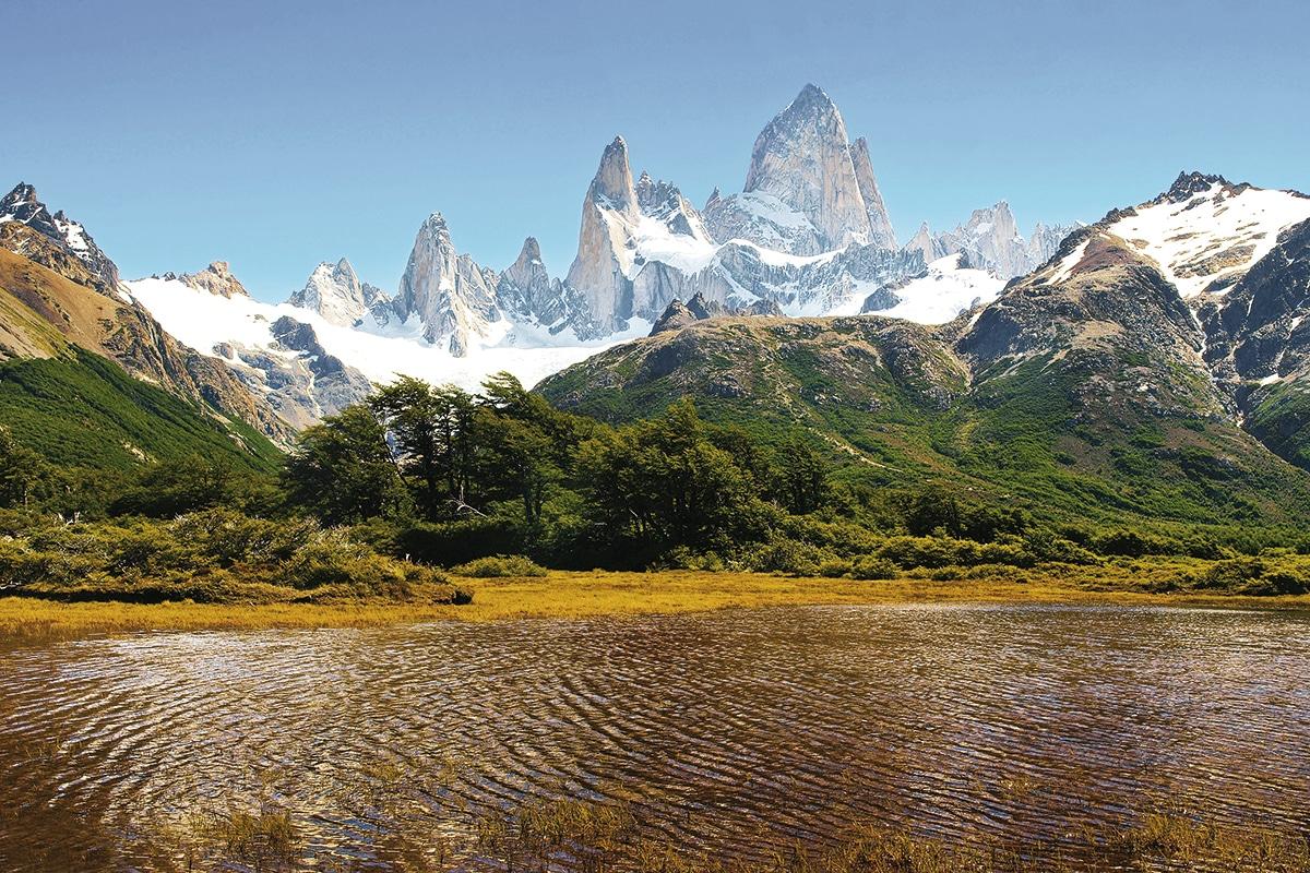 Photo n° 10 Circuit De la Patagonie à la Terre de feu