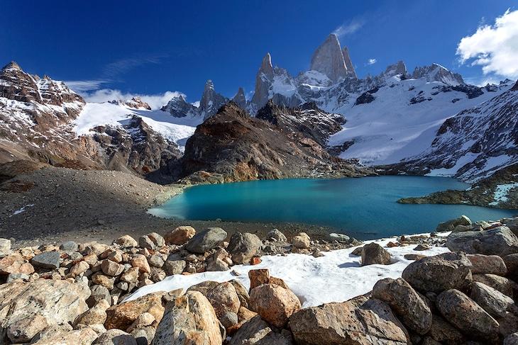 Circuit De la Patagonie à la Terre de feu - TUI