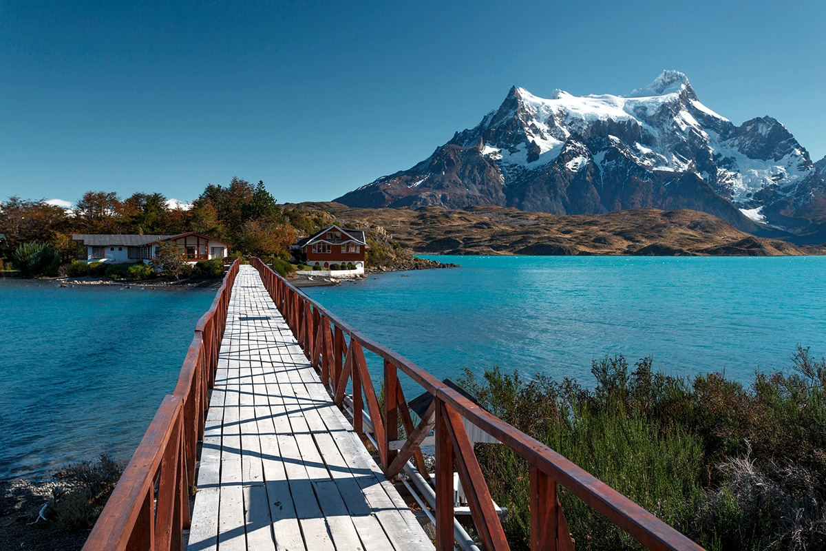 Photo n° 8 Circuit De la Patagonie à la Terre de feu