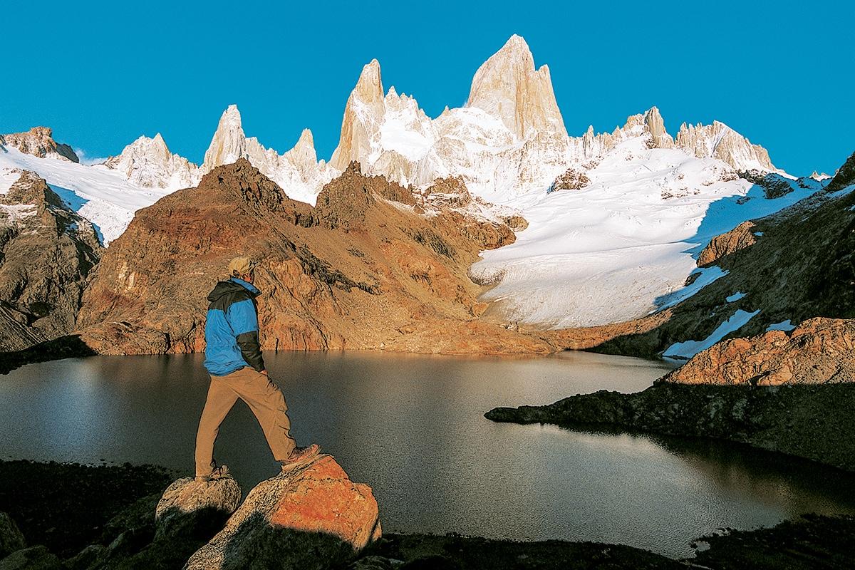 Photo n° 11 Circuit De la Patagonie à la Terre de feu