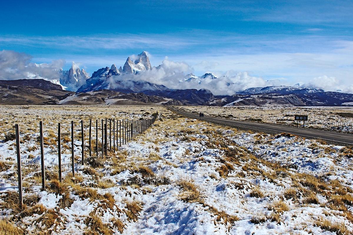 Photo n° 13 Circuit De la Patagonie à la Terre de feu