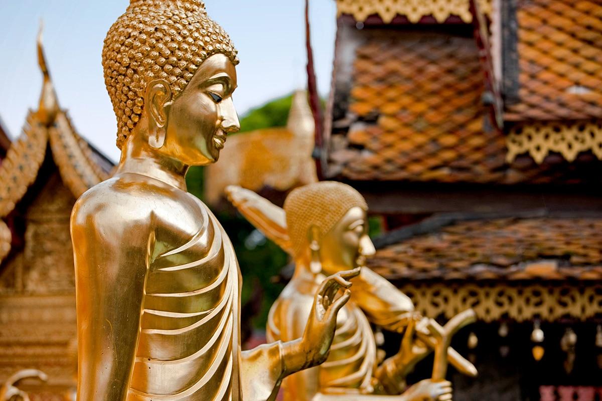Doi Suthep, Chiang Mai