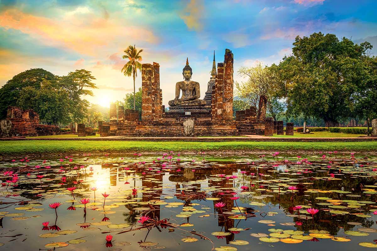 Quand partir en Thaïlande, le guide de conseil TUI