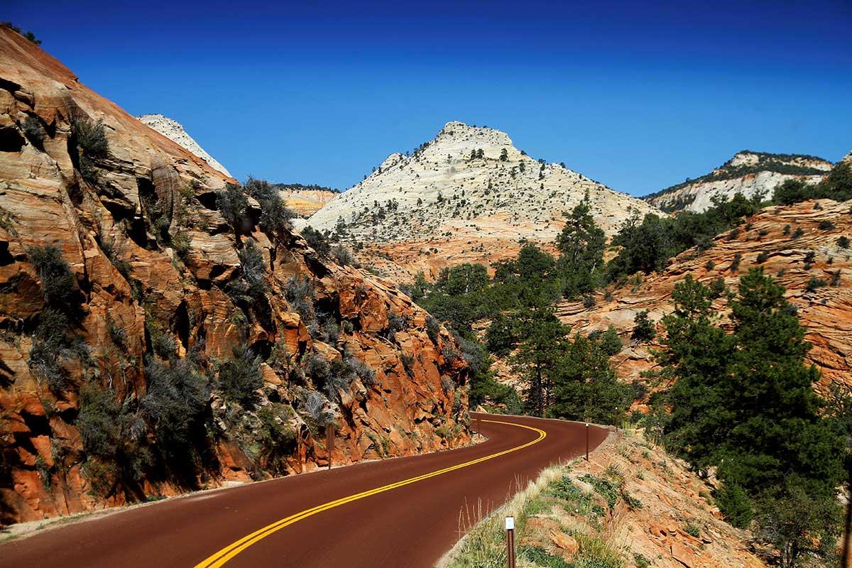 Autotour Let's Go West - Itinéraire Impression