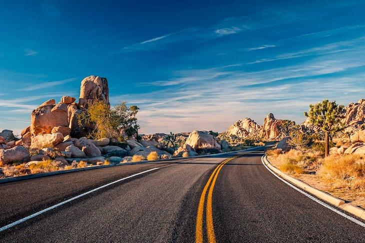 Circuit Arizona Dream - TUI