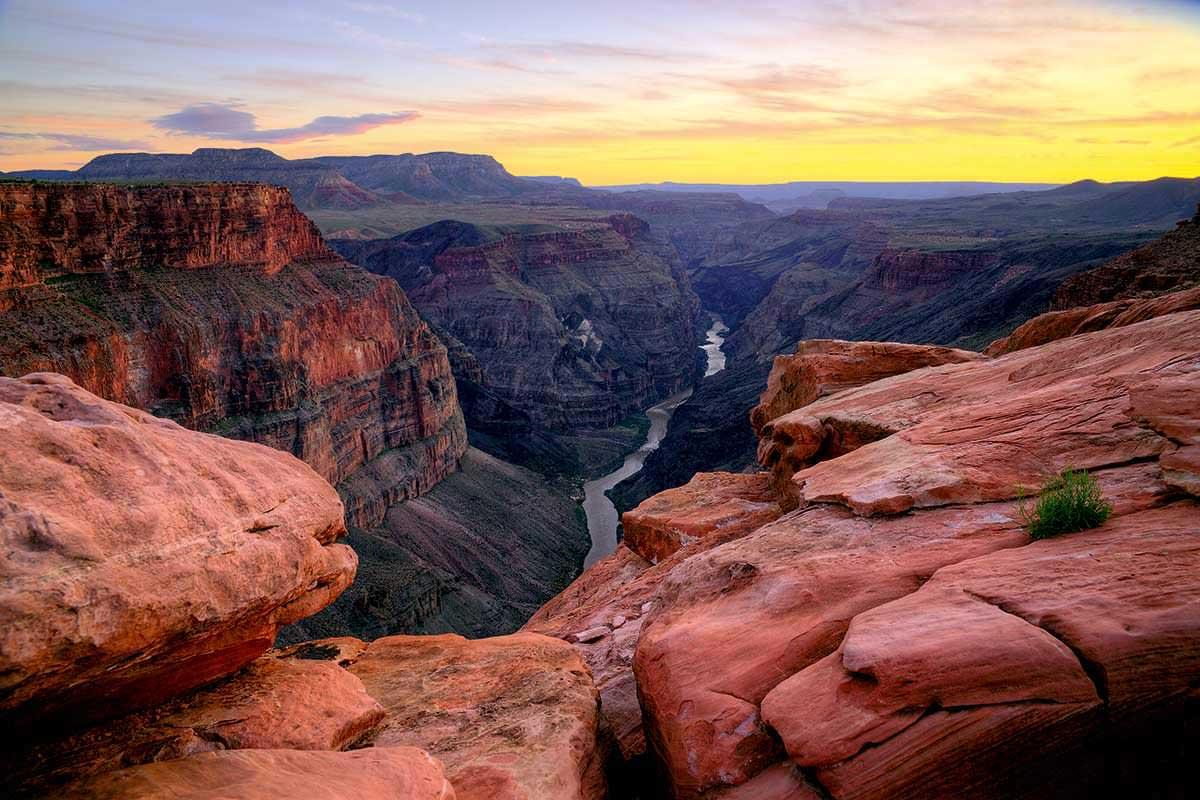 Parc National de Grand Canyon