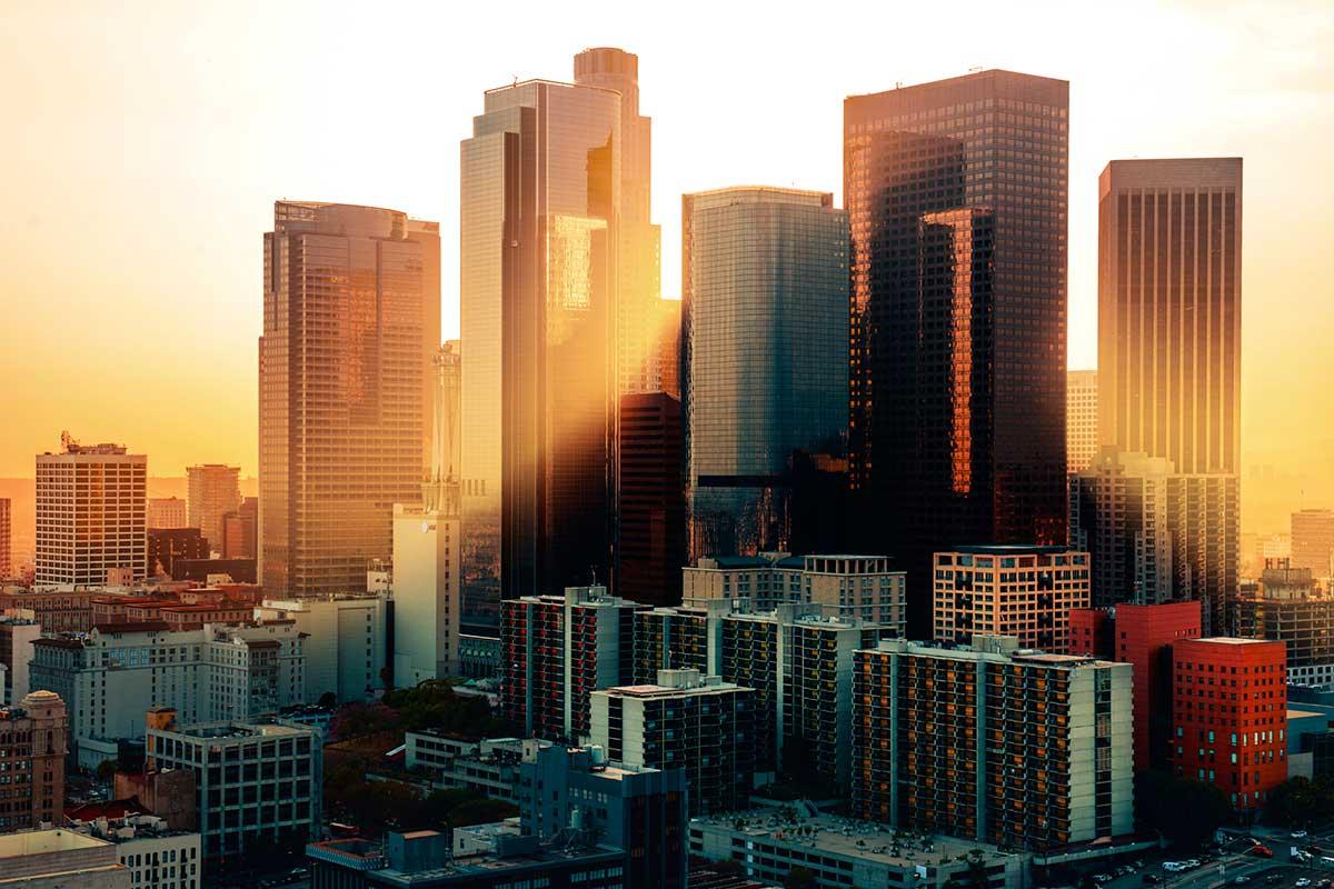 Los Angeles datant en ligne hache assassin datant profil
