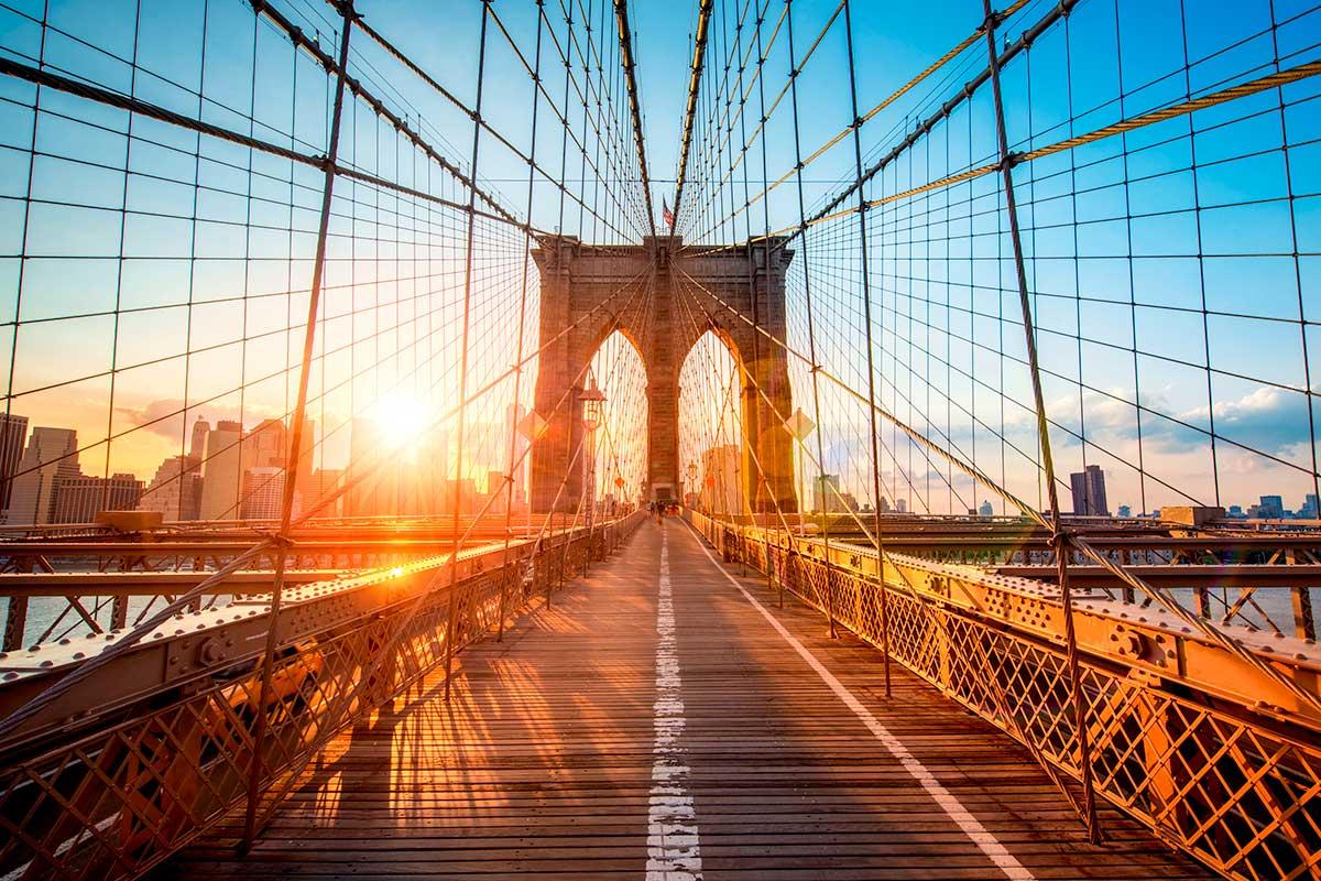 USACTN30_brooklyn bridge circuits new york usa tui