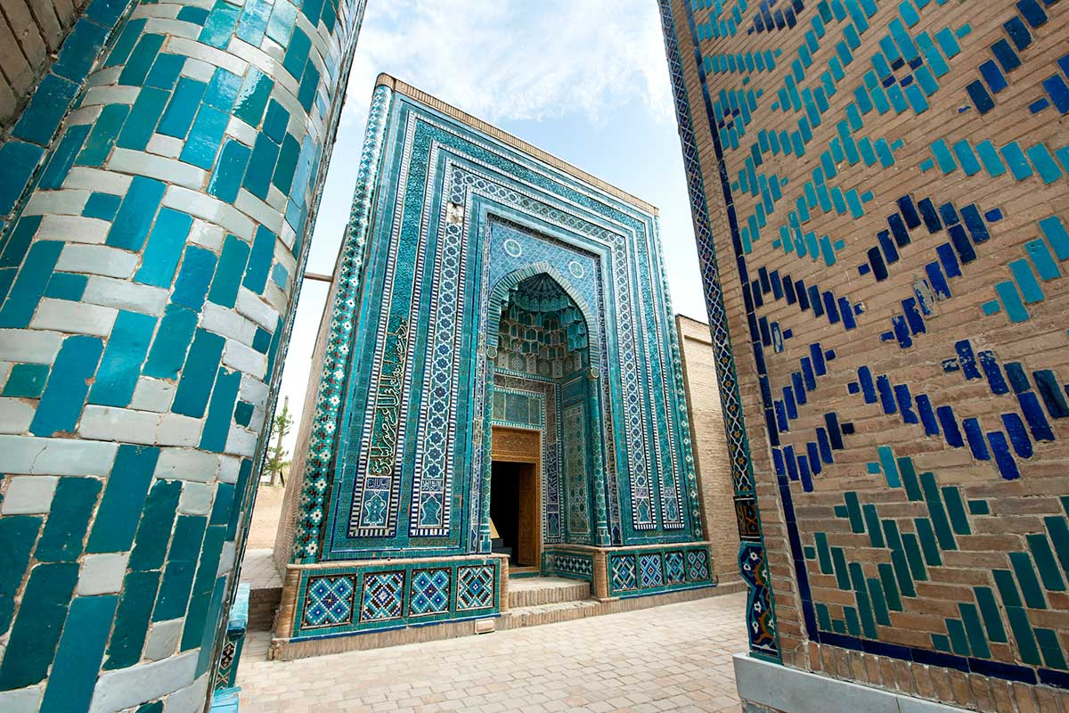 Circuit Découverte de l'Ouzbékistan