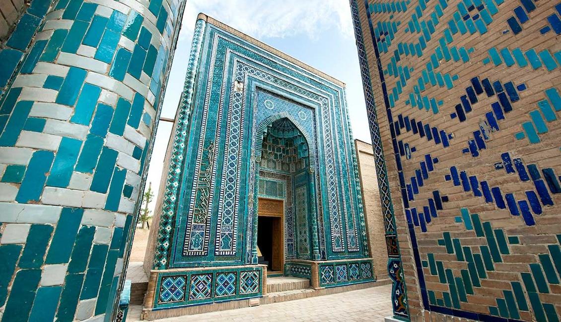 Circuit Découverte de l'Ouzbékistan - TUI