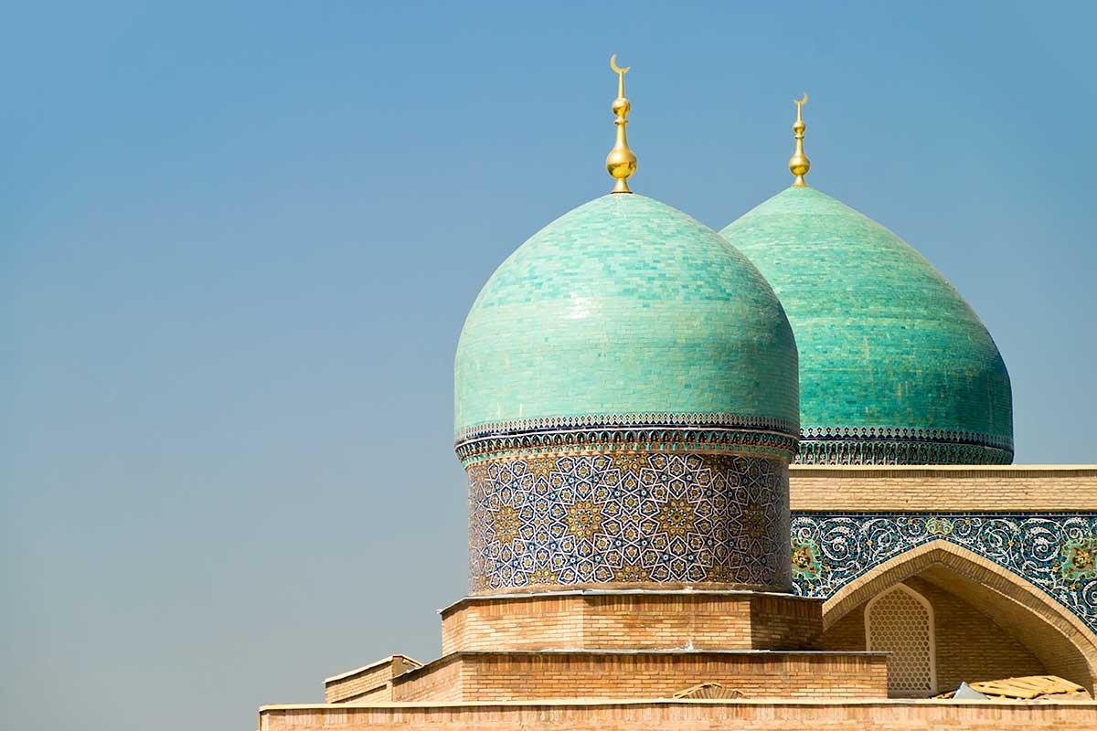 Ouzbékistan - Circuit Sur la Route de la Soie