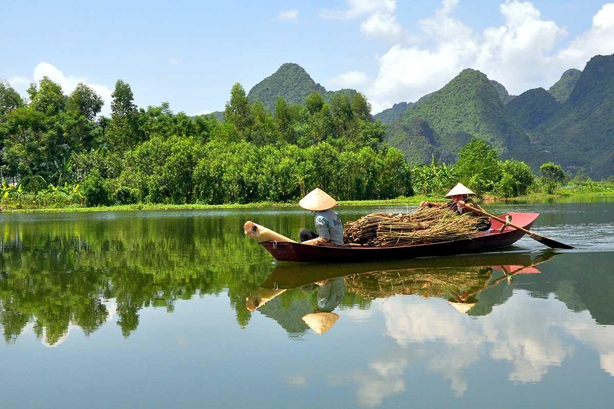 Vietnam - Circuit Passeport Pour le Vietnam