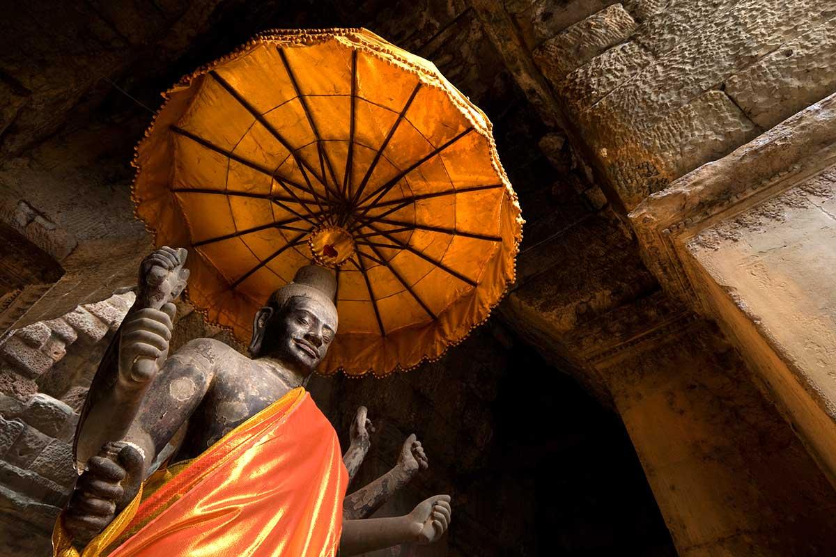 Circuit Baie d'Halong aux temples d'Angkor 3* - voyage  - sejour