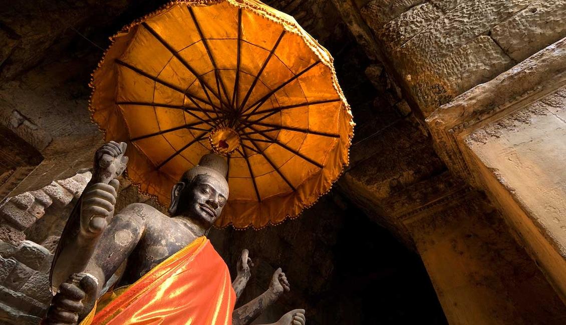 Circuit De la baie d'Along aux temples d'Angkor - TUI