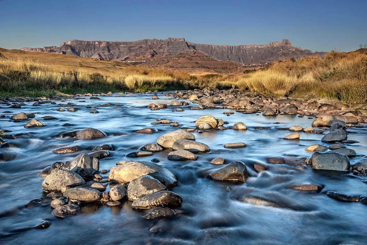 Afrique du Sud - Swaziland-Eswatini - Zimbabwe - Circuit Voyage au pays arc-en-ciel, le grand tour de l'Afrique du Sud + Extension à Victoria Falls