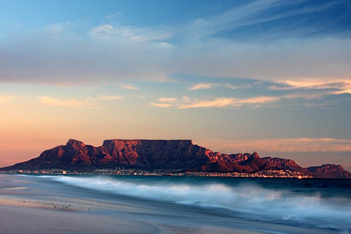 Circuit Cap sur l'Afrique du Sud - Extension aux chutes Victoria - voyage  - sejour